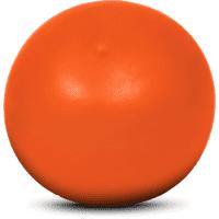 Handstands Smooosh Ball Memory Foam Stress Relief Ball