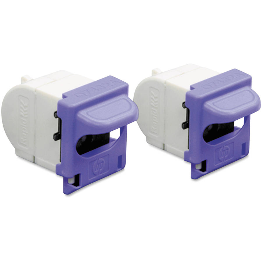 HP Staple Cartridge, CM3530, HP M3035, 2 Cartridges/Pack