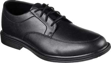 skechers relaxed fit oxford