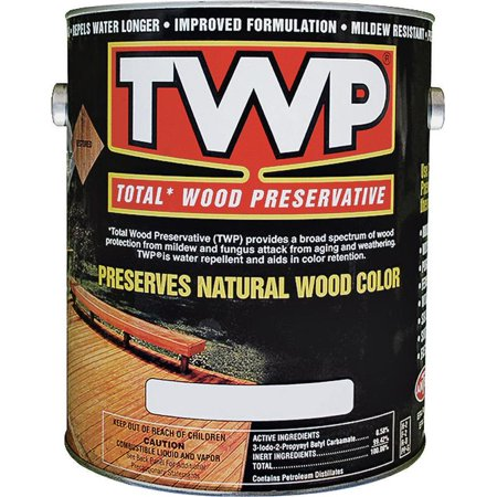 Amteco twp twp 103 1 wood preservative 1 gal can 200 - Cedar wood preservative exterior ...