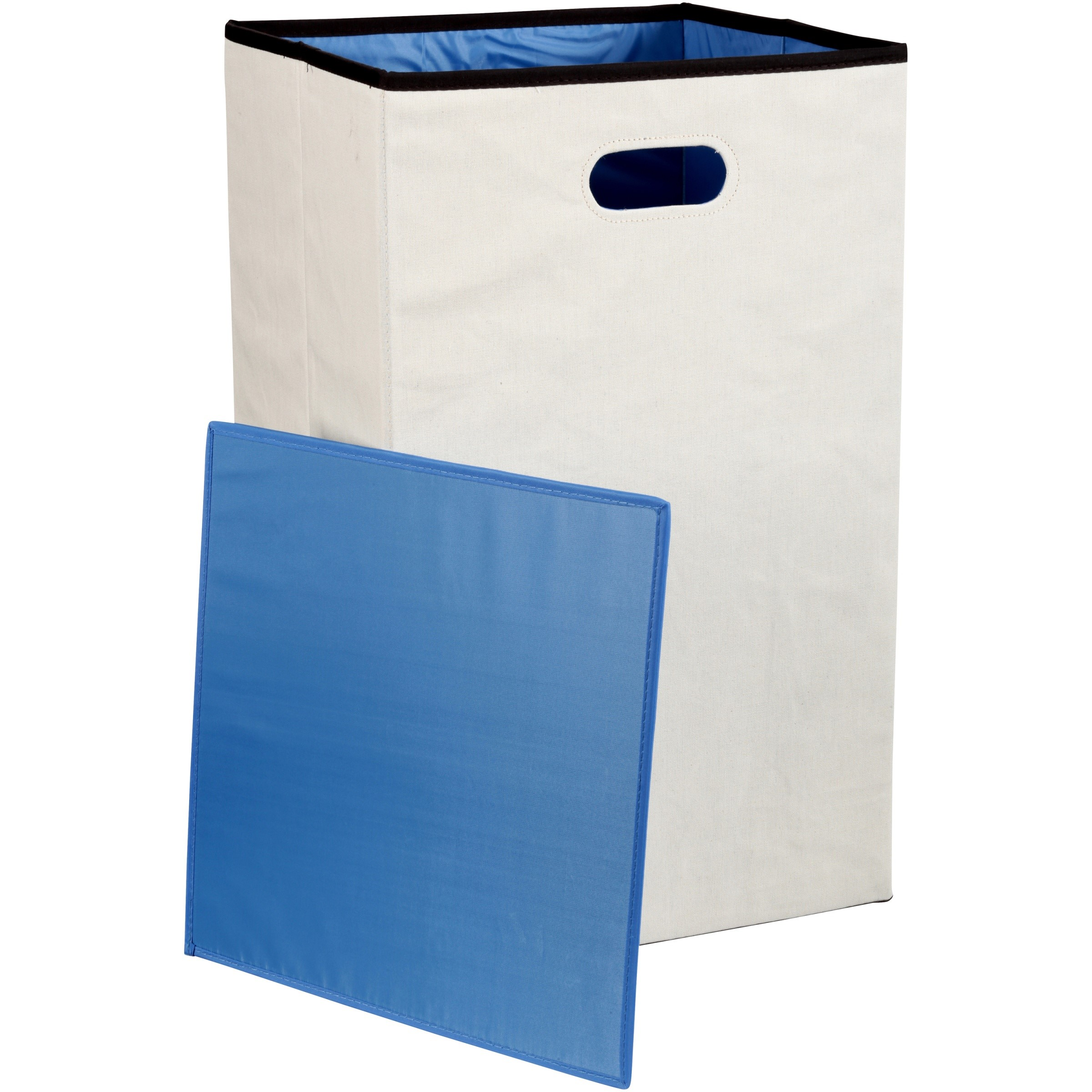 Rubbermaid® Configurations™ Collapsible Laundry Hamper