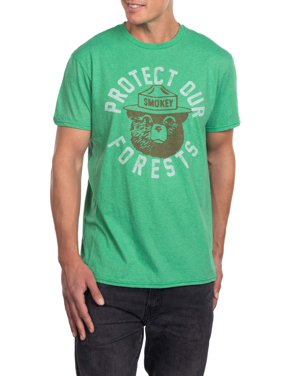 94084e42f Product Image Smokey the Bear Men's