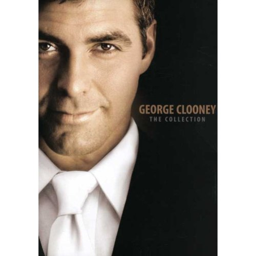 George Clooney: The Collection - One Fine Day / Solaris / The Thin Red Line (Widescreen)