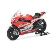 New Ray 1:12 Ducati Gp11 (Nicky Hayden)