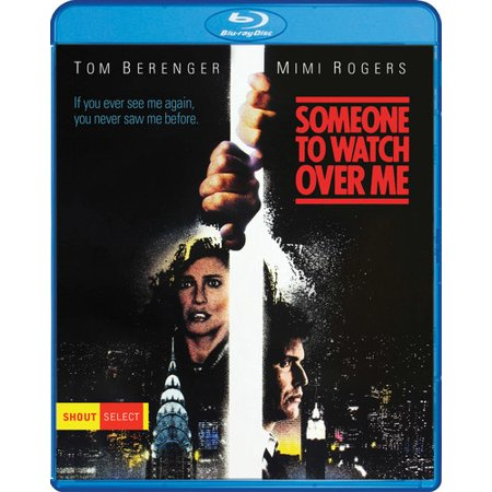 Someone to Watch Over Me (Blu-ray)