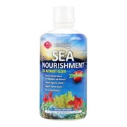 Sea Nourishment Liquid Vitamin Supplement Olympian Labs 32 oz Liquid