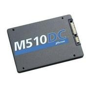 "Micron M510dc 960 Gb 2.5"" Internal Solid State Drive - Sata - 420 Mb/s Maximum Read Transfer Rate - 380 Mb/s Maximum Write Transfer Rate (mtfddak960mbp-1an16abyy)"