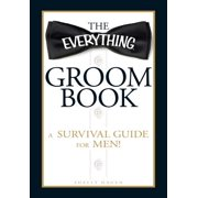 The Everything Groom Book - eBook