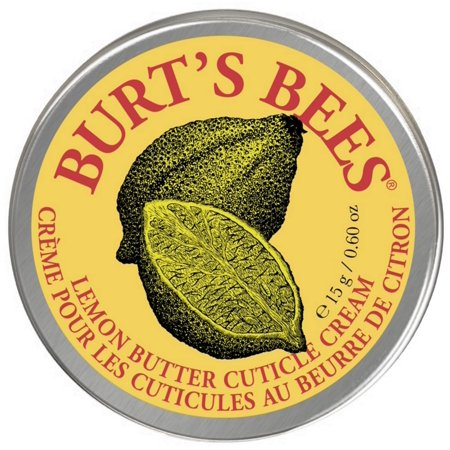 2 Pack - Burt's Bees Lemon Butter Cuticle Creme 0.60