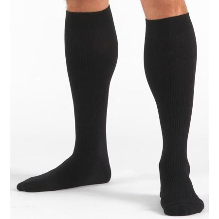 Compression Socks for Men & Women Knee High 20-30mmHg - made for running, athletics, pregnancy and travel Elastic Non-shedding Moisture-wicking for Hiking
