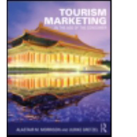 Tourism Marketing  In The Age Of The Consumer