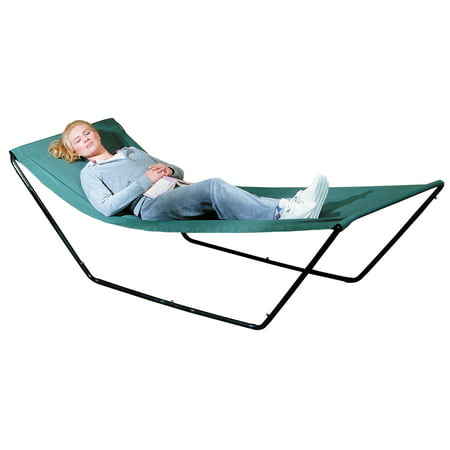 Outdoor Traders (Miles Kimball Outdoor Foldable Freestanding Portable Hammock, 88