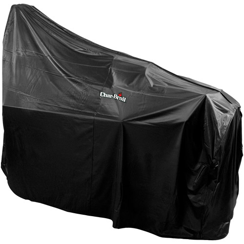 Char-Broil Heavy-Duty Smoker Cover