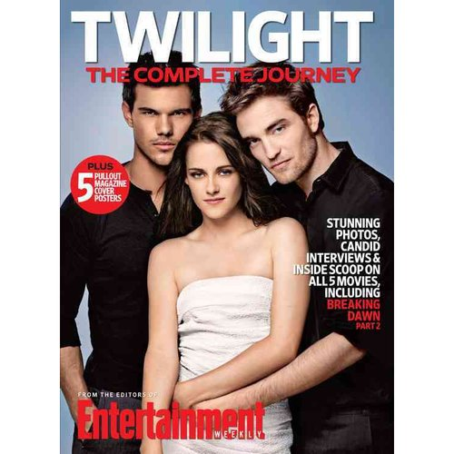 Twilight The Complete Journey