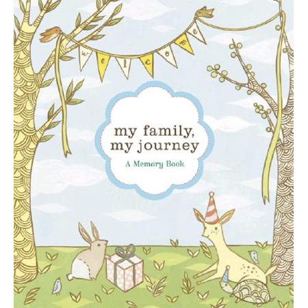 My Family, My Journey : A Baby Book for Adoptive Families](Halloween Activities For Infants And Toddlers)