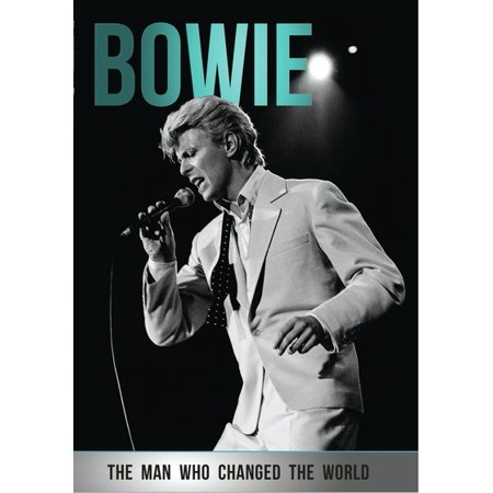 Bowie: The Man Who Changed The World -