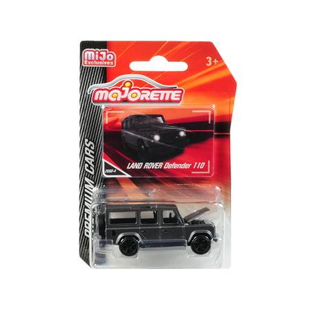 Land Rover Defender 110 Matt Gray