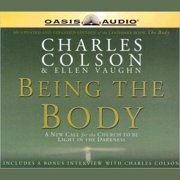 Being the Body - Audiobook