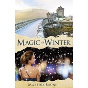 Celtic Legends Collection: Magic of Winter: A Celtic Legends Novel (Paperback)