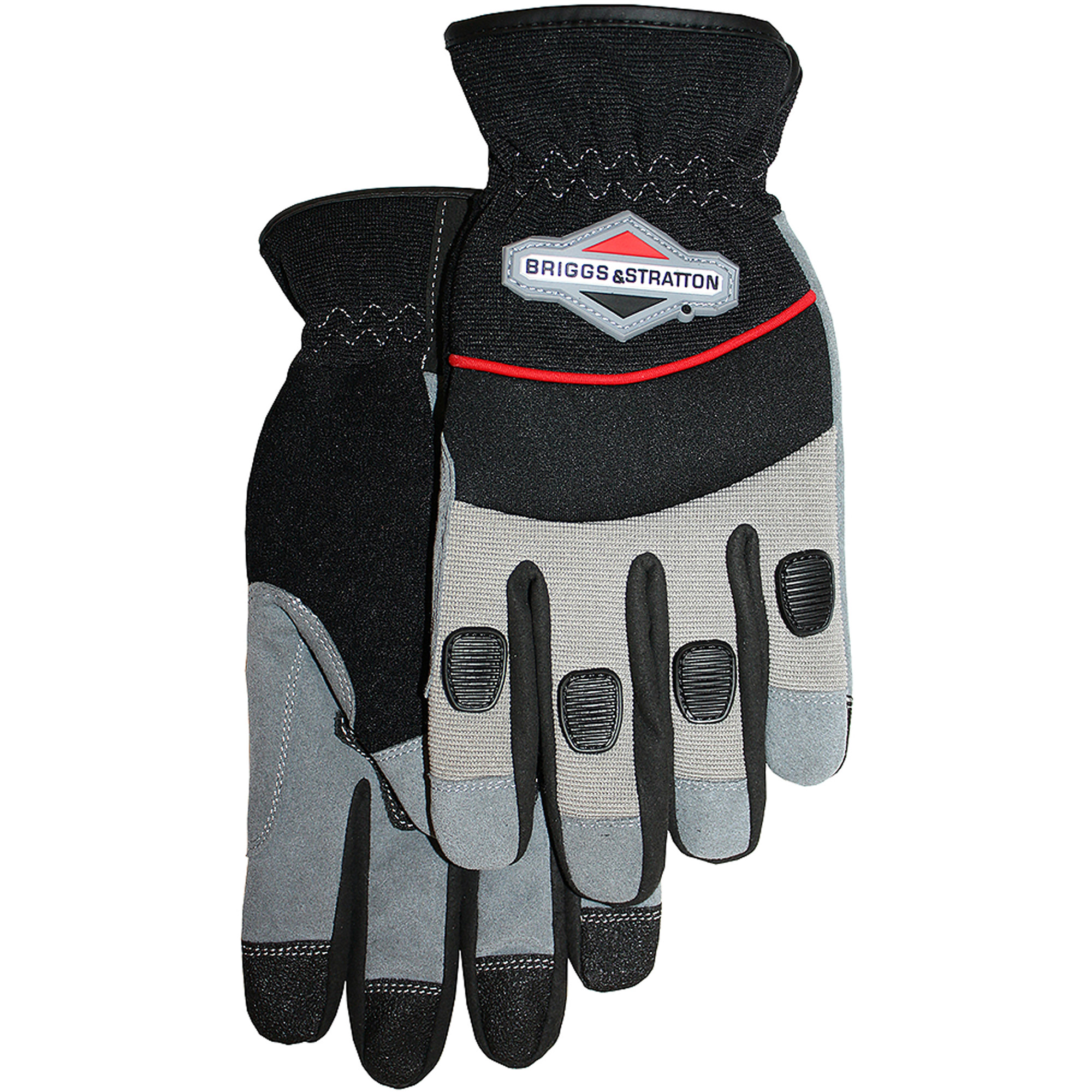 Dexterity Gloves, L Briggs And Stratton