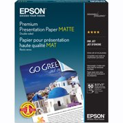Epson Double Sided Matte Paper Double-Sided Matte Paper