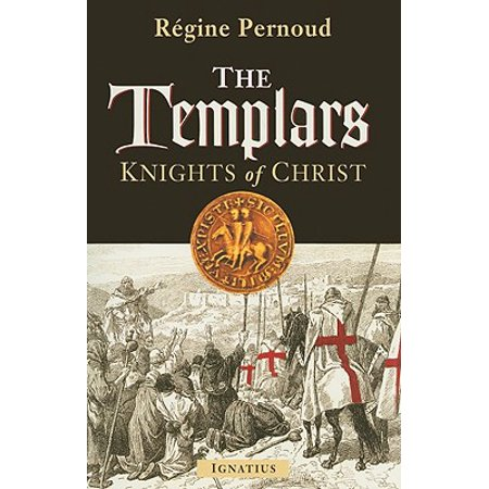 The Templars : Knights of Christ