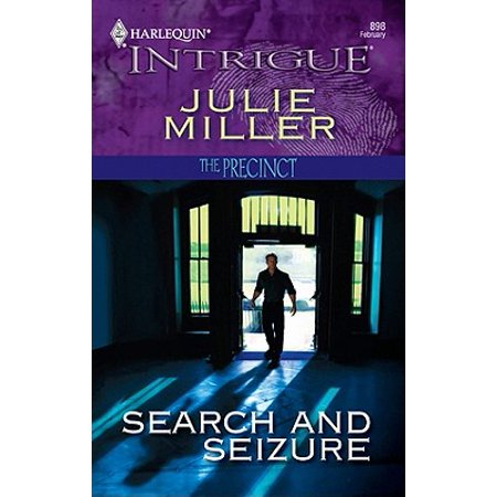 Search and Seizure - eBook