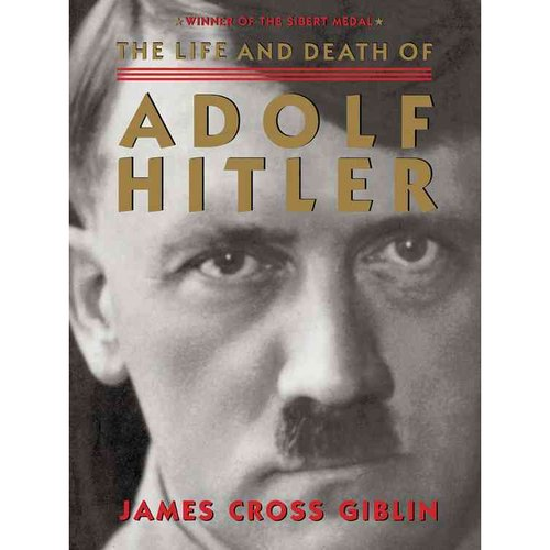 the life and death of adolf hitler Many people believe hitler was the personification of evil in this intriguing biography, james cross giblin penetrates this facade and presents a picture of a complex person--at once a brilliant, influential politician and a deeply disturbed man.
