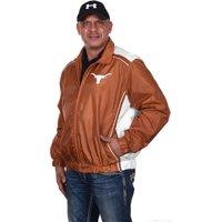 Men's University of Texas Longhorns Zip-Up Windbreaker