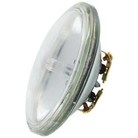 630900 11 watt PAR36 Halogen Landscape Low Voltage Light Bulb, Pack of 6 Par36 Halogen Reflector