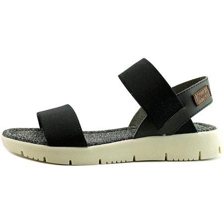83175b44d69 Blowfish - Blowfish Womens Brit Open Toe Casual Slingback Sandals ...