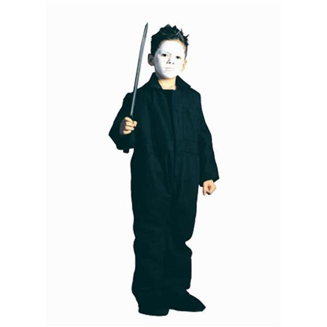 RG Costumes 90190-L Overalls Costume - Size Child-Large