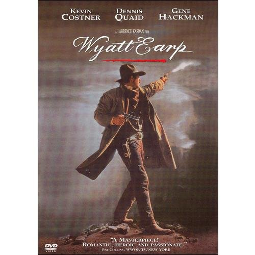 Wyatt Earp (Widescreen)