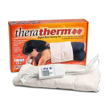 Chattanooga 13330 Small - 7 x 15 (18 cm x 38 cm) Theratherm Replacement Flannel Cover
