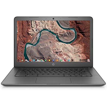 "HP 14"" Chromebook with 11+ Hour Battery, 32GB  Storage, Lightweight 3.39lb (14-ca023nr)"
