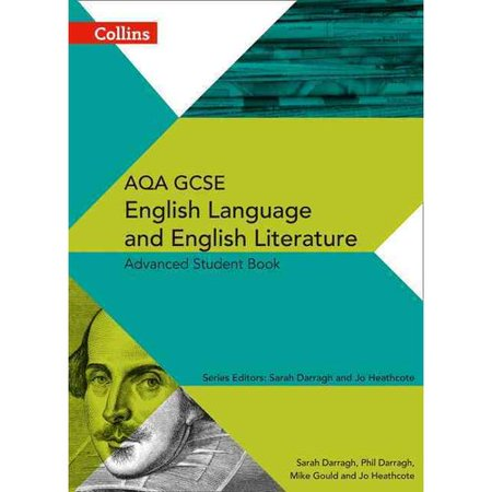 Collins AQA GCSE English Language and English Literature ...