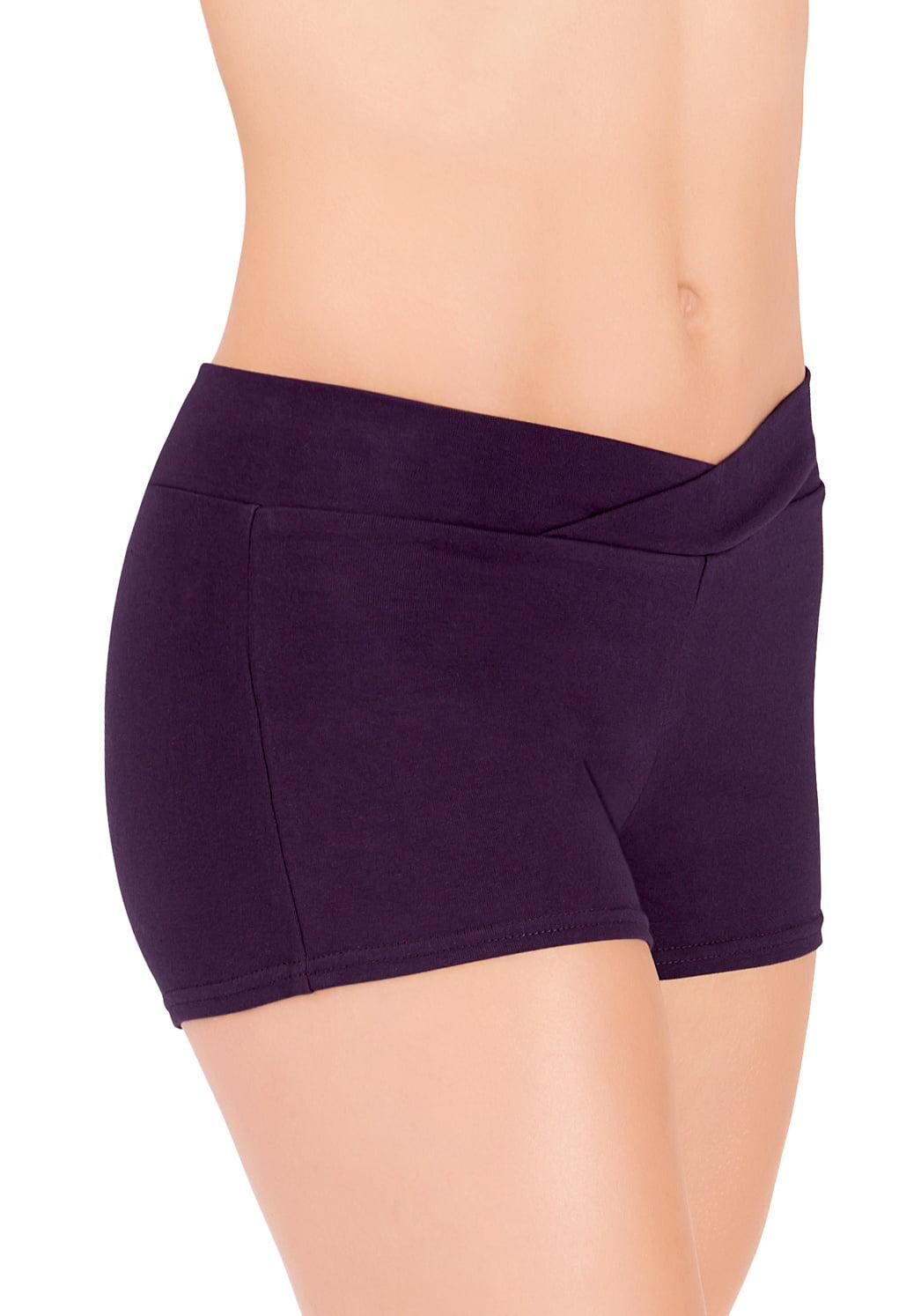 Girls Dance Shorts