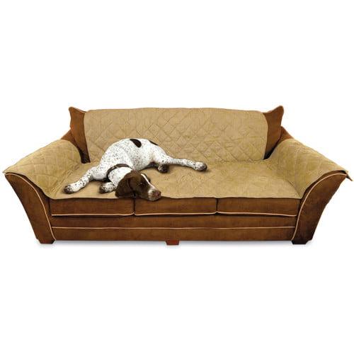 K&H Manufacturing T-Cushion Sofa Slipcover