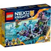 LEGO Nexo Knights Ruina's Lock and Roller 70349