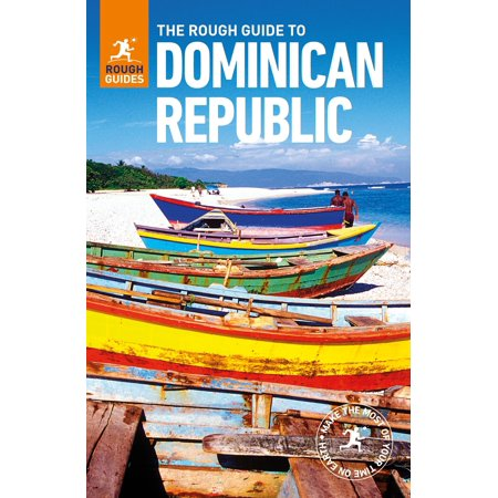 The Rough Guide to the Dominican Republic (Travel