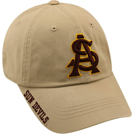 NCAA Men's Arizona State Sun Devils Away Cap (Arizona State Girl Halloween)