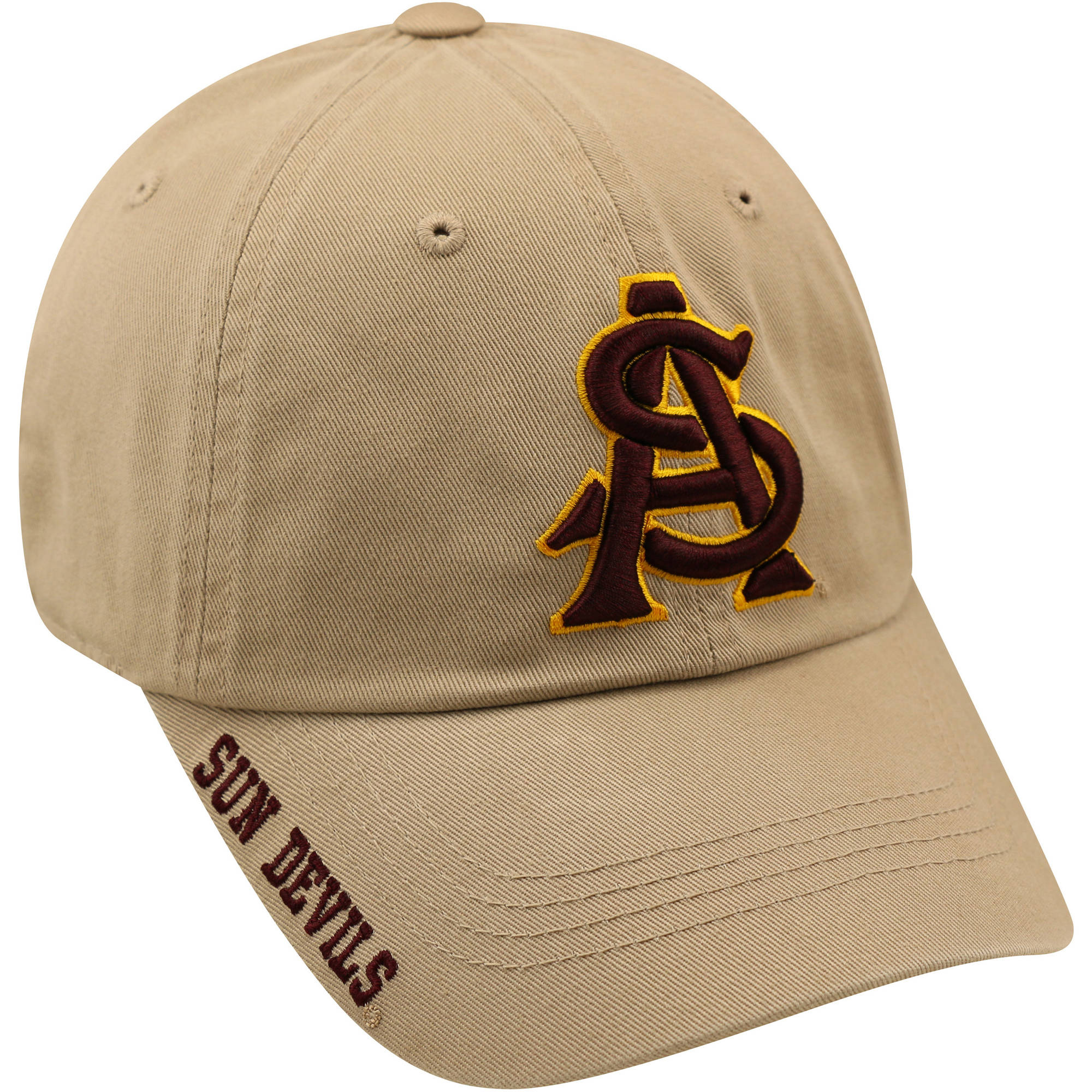 NCAA Men's Arizona State Sun Devils Away Cap