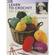 Learn to Crochet the Easy Way (Other)