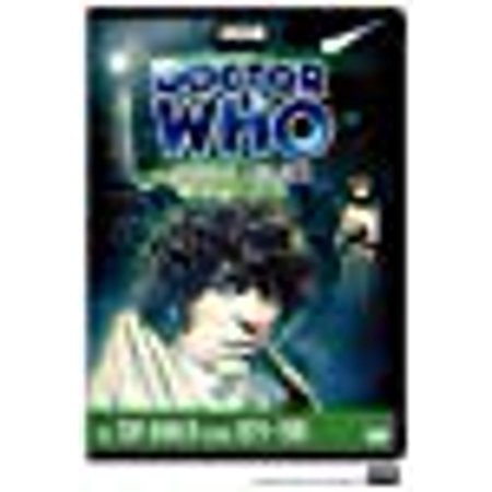 Doctor Who: Horror of Fang Rock (Story 92) (Real Halloween Horror Stories)