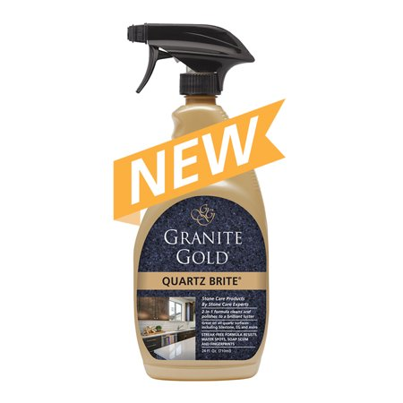Granite Gold Quartz Brite®, 24 ounce