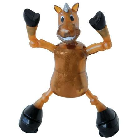 Toys (Mini) - Z Wind Ups - Herbie the Dancing Horse Slider Kids Game New 75164