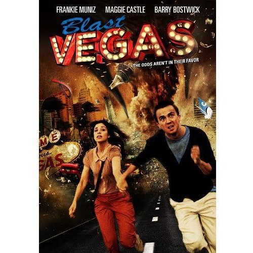 Blast Vegas (Widescreen)