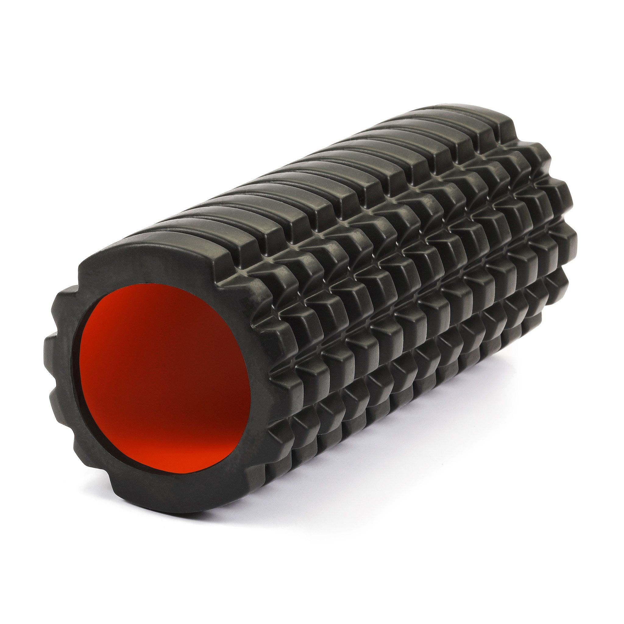 "Foam Roller for Physical Therapy & Massage - High Density Foam Muscle Roller for Back Pain, Athletes, Sports & Exercise, 13"" x 6 inch"
