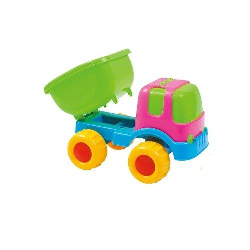 Lightahead Dump Truck Beach Toy for Kids Children Car Beach Sand Toys by Supplier Generic