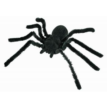 FURRY SPIDER - Meaning Of Seeing A Spider On Halloween